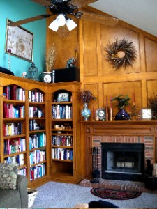 Crawford Bookcases