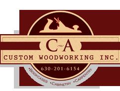 C A Custom Woodworking Inc